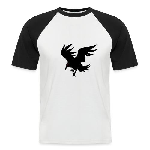 Karasu - Men's Baseball T-Shirt