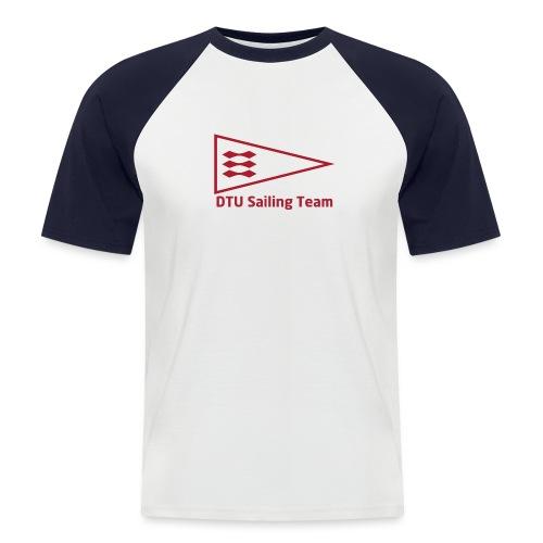 DTU Sailing Team Official Workout Weare - Men's Baseball T-Shirt