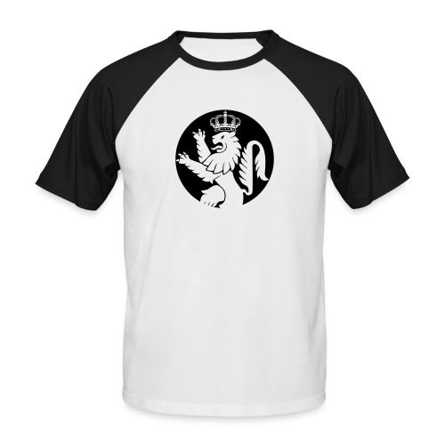 Kaodok Esports - Camiseta béisbol manga corta hombre