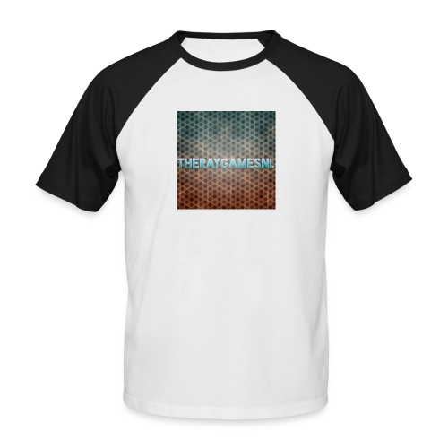 TheRayGames Merch - Men's Baseball T-Shirt