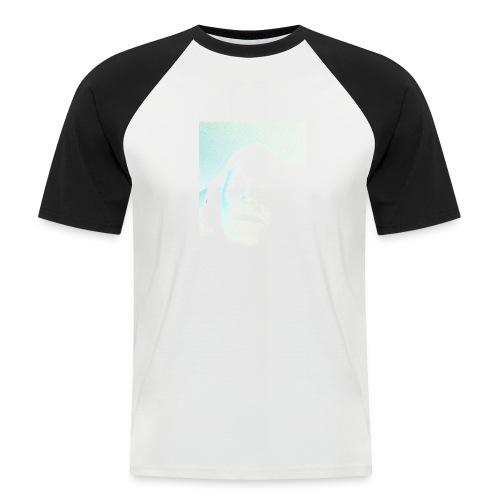 Boom - Men's Baseball T-Shirt