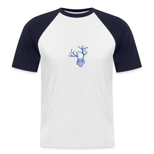 Jelen - Koszulka bejsbolowa męska