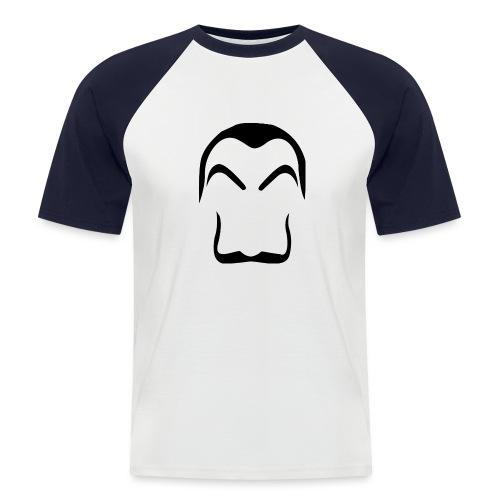 La casa del Papel - BELLA CIAO - T-shirt baseball manches courtes Homme