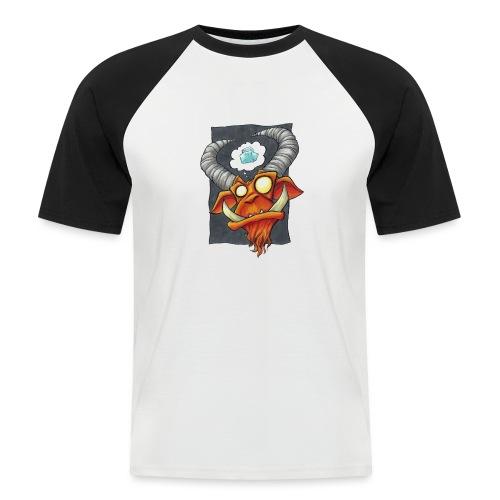 keep Cool - Männer Baseball-T-Shirt