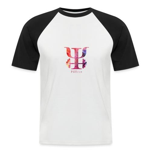 HIHi - Men's Baseball T-Shirt