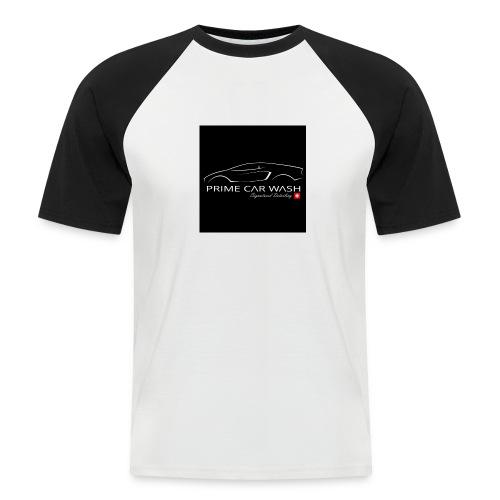 PCW - Männer Baseball-T-Shirt