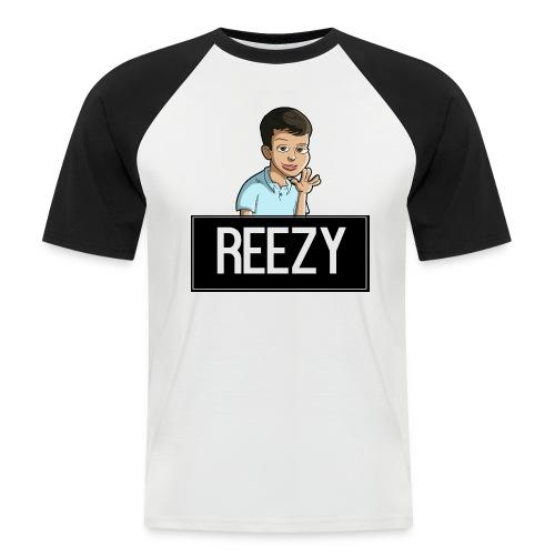cartoon png - Men's Baseball T-Shirt