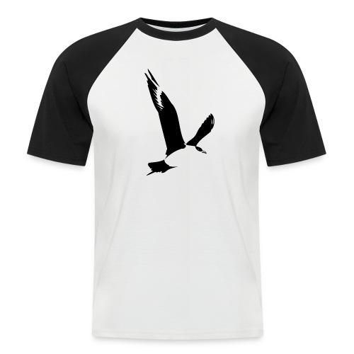 schmaro v5cs2 - Männer Baseball-T-Shirt
