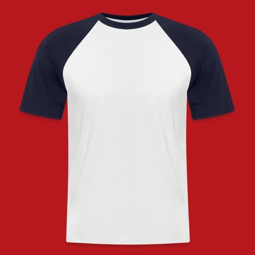 Joueur d'Ulama - T-shirt baseball manches courtes Homme