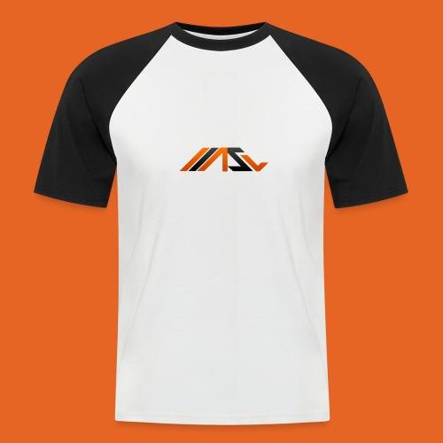 ASV New Look - Männer Baseball-T-Shirt