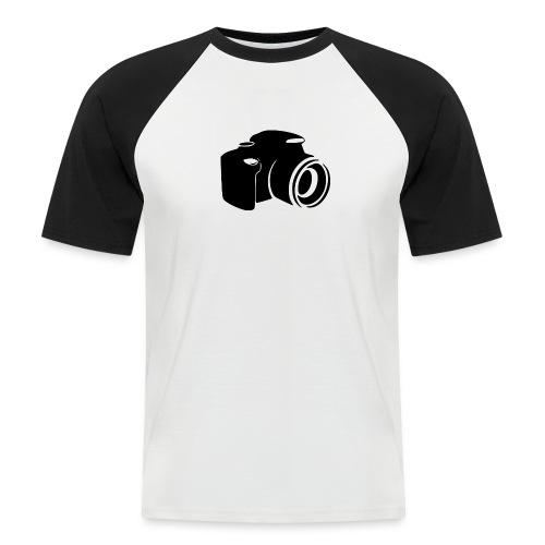 Rago's Merch - Men's Baseball T-Shirt