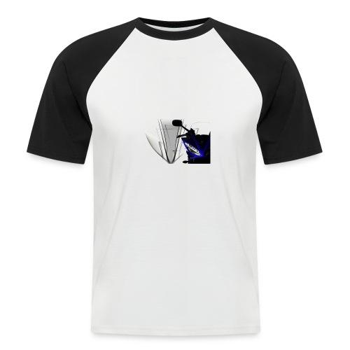cupula FAZER S2 - Camiseta béisbol manga corta hombre