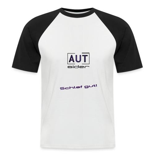 Avatarp png - Männer Baseball-T-Shirt