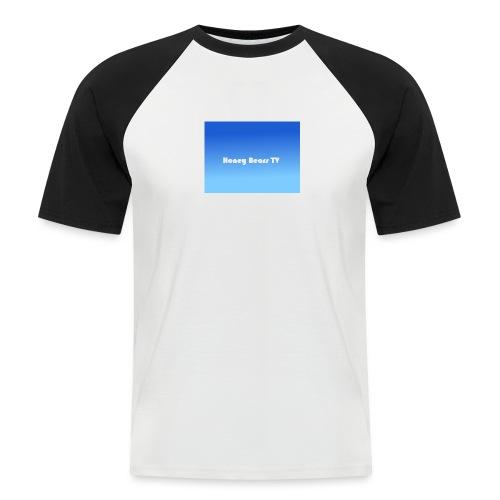 Honey Bears TV Merch - Men's Baseball T-Shirt