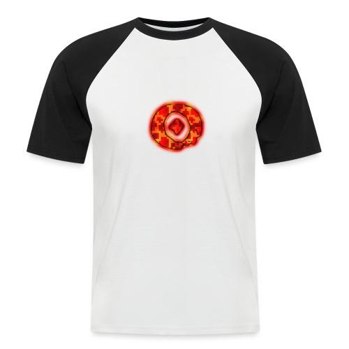 Omega O - Men's Baseball T-Shirt