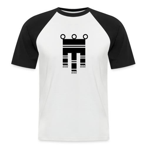 Wien - Männer Baseball-T-Shirt