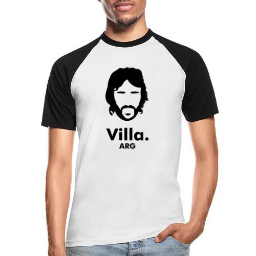 Villa - Men's Baseball T-Shirt