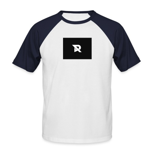 xRiiyukSHOP - Men's Baseball T-Shirt