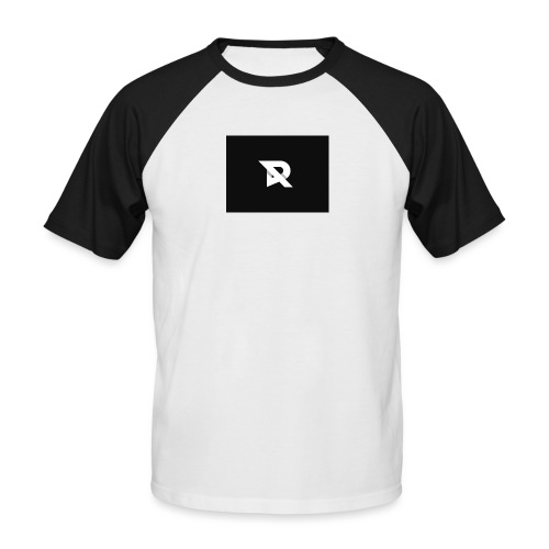 xRiiyukSHOP - Men's Baseball T-Shirt