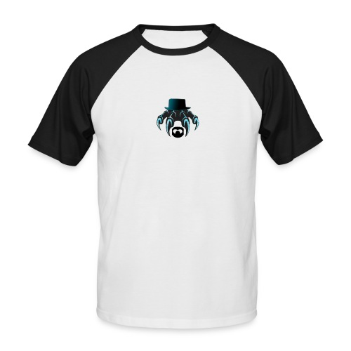sz7jce22 png - T-shirt baseball manches courtes Homme