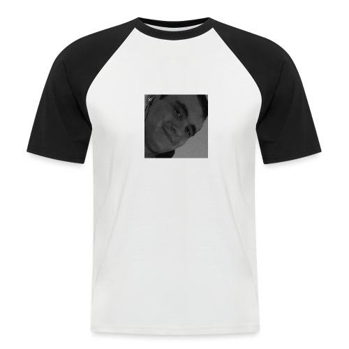 Miguelli Spirelli - T-shirt baseball manches courtes Homme