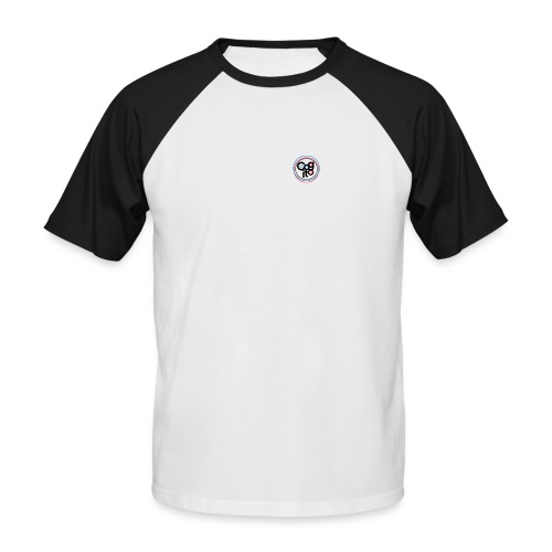 Cogito - Men's Baseball T-Shirt