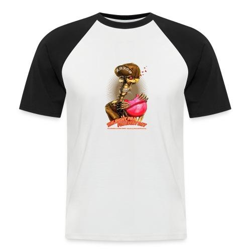 headCRASH pills 2 - Männer Baseball-T-Shirt