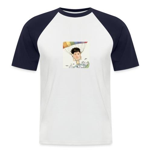Wanderingoak629 - Men's Baseball T-Shirt