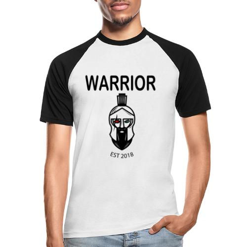 Warrior - Men's Baseball T-Shirt
