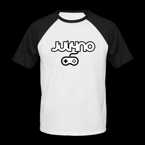 JULI4N0 Merch - Men's Baseball T-Shirt