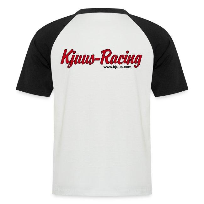 Kjuus Racing & Motorsykkelpodden
