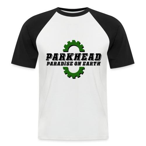 Parkhead - Men's Baseball T-Shirt