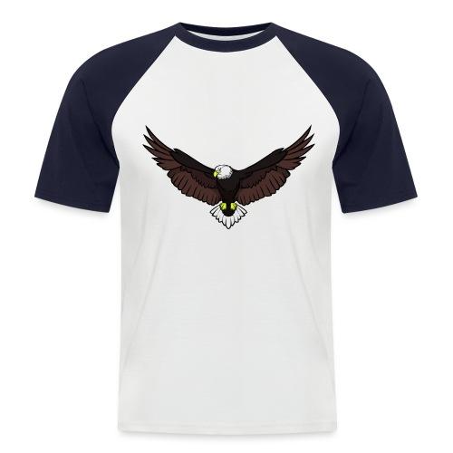 egle png - Men's Baseball T-Shirt