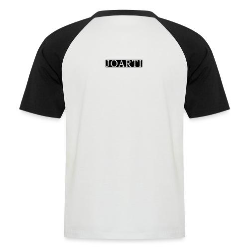Joarti - Männer Baseball-T-Shirt