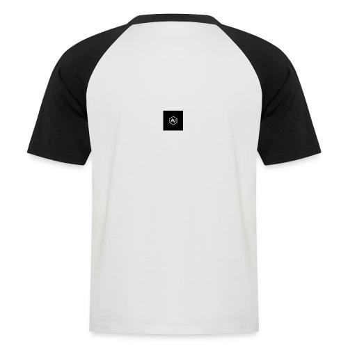 AVE Clothes - Miesten lyhythihainen baseballpaita