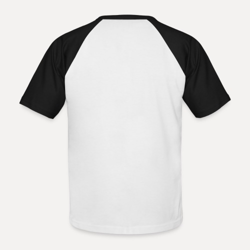 Logo Have Fun Malfurion - Männer Baseball-T-Shirt