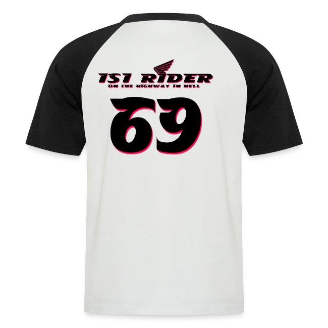 isi rider 2
