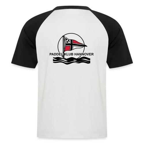 PKH Logo - Männer Baseball-T-Shirt