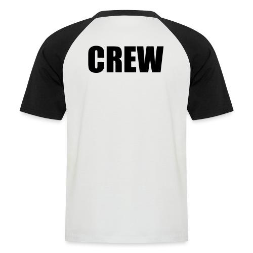 Crew Impact - Men's Baseball T-Shirt