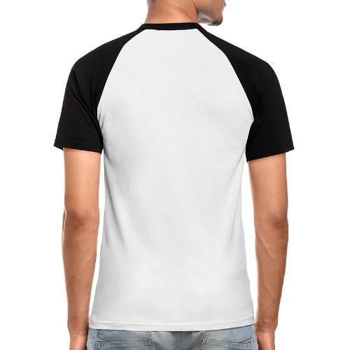 71 WLCZEK Sebastian - Männer Baseball-T-Shirt