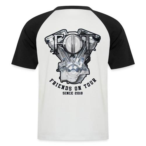FoT - Männer Baseball-T-Shirt