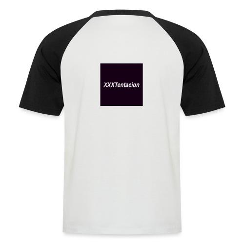 XXXTentacion T-Shirt - Men's Baseball T-Shirt