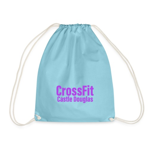 Lighter3 - Drawstring Bag