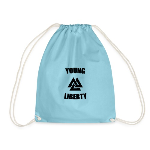 Young Liberty - Sportstaske