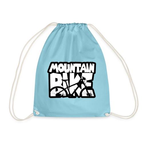 Mountain Bike - Sacca sportiva