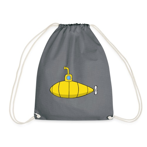 Submarine - Mochila saco