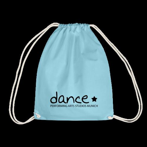 dance - Turnbeutel