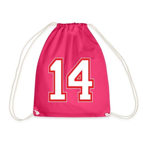 DANNIEB 14 - Sacca sportiva