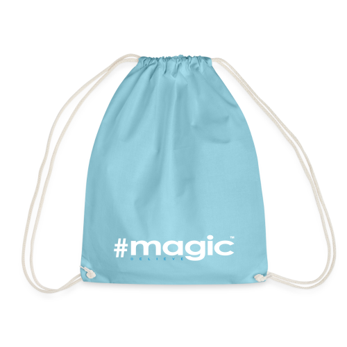 # magic - Turnbeutel