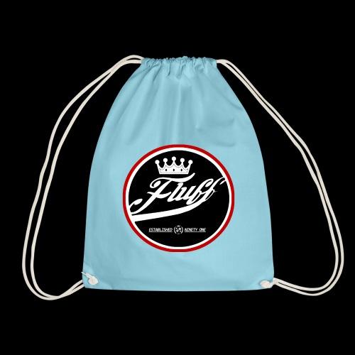 Soft Target - Drawstring Bag